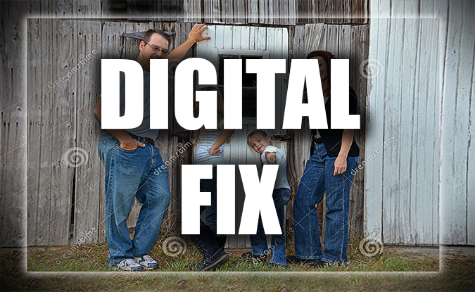 Digital Fix